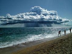 cumulonembo - Seastorm