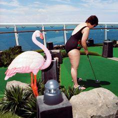my idea of a vacation: Txema Salvans :.