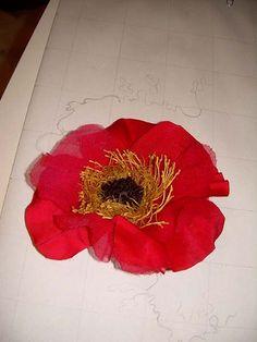 finished poppy by lkonstanski, via Flickr