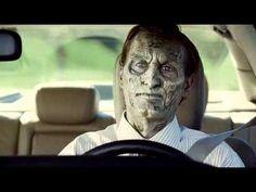 New Honda Civic Zombie Commercial