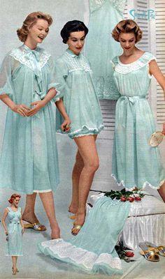 The 1950s : Photo