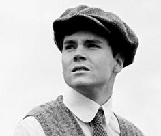 Jonathan Crombie will always be Gilbert!