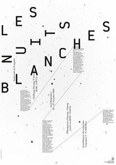 Studio Vie: Les Nuits Blanches