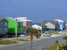 The 14 Best Small Beach Towns In America-- Gulf Shores, AL