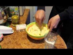Сырники холостяка, просто готовить сырники.