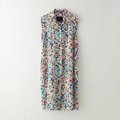 No. 6 Sail Dress | Women's Dresses | Steven Alan