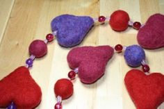 hearts | Search Results | LIVING FELT Blog!