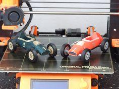 Formula Ferrari 246 by Roman Tyr (@cipis) #toysandgames  #mmu2