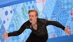 Russia's Plushenko pulls out of figure skatingeventView Post