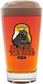 Wynkoop Rail Yard Ale