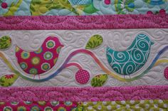 I can't believe another Blogger's Quilt Festival has come around yet again. I have joined in quite a few Blogger's Quilt Festivals and th...