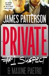 Lurve me some James Patterson!