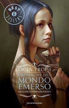 Once Book a Time: Nihal dalla terra del vento - Licia Troisi