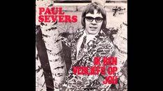 1970 PAUL SEVERS ik ben verliefd op jou