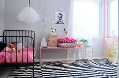 31-awesome-eclectic-teen-girls-bedrooms-design-ideas-to-get-inspired-11 Kidsomania | Kidsomania