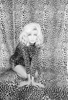 Fabulous Monica Vitti
