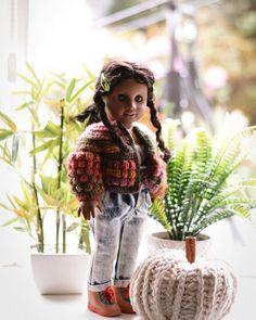 Toutes les publications • Instagram American Girl Crochet, Instagram