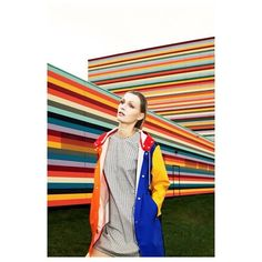 Stutterheim Raincoat, Melancholy in color #wowberlinmag