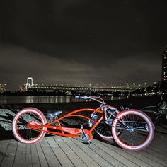 Tokyo Firefly Ride Report and Photos | Tokyo By Bike - Cycling News & Information from Japan