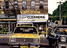 TIEMANN CLEANERS I have this one