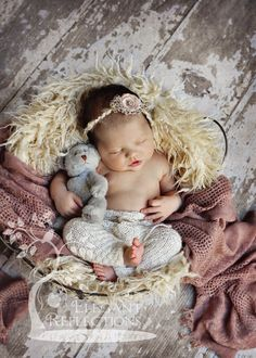 Elegant Reflections Photography and Design Cute Baby Photos, Newborn Baby Photos, Baby Girl Photos, Newborn Photo Props, Newborn Pictures, Baby Girl Newborn, Baby Pictures, Newborn Care, Baby Boys
