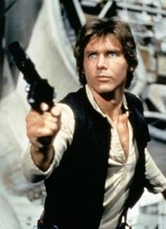 STAR WARS: Han Solo Film Rumored For 2018 Release