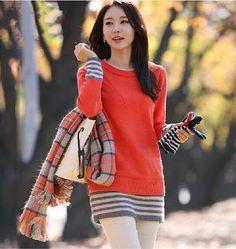 Orange Sweater Vest Promotion-Online Shopping for Promotional ...
