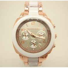 Michael Kors Watch- +4 COLORS