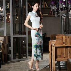 Cheongsam in the mood for love dress https://www.ichinesedress.com/