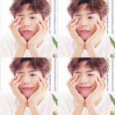 박보검 < 더스타THE STAR 16년 5월호 > MAKING STORY [ 출처 : 비니빈 http://bogum-b.tistory.com/54 ]