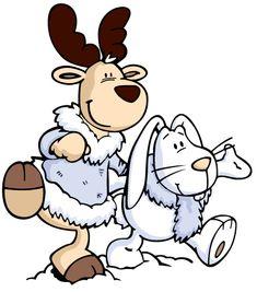 rabbit-reindeer1   Flickr: partage de photos!