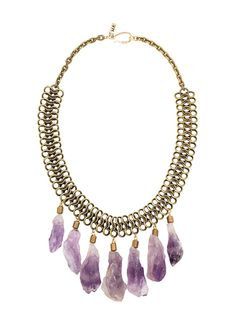 The Canyon Necklace - Necklaces - Jewelry | Vanessa Mooney Jewelry