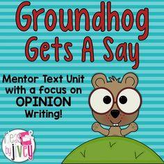 groundhog day character analysis