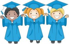 Ideas for having a Preschool Graduation event - http://www.childcarelounge.com/blog/?p=812