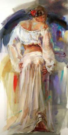 Razumovskaya ANNA - THE SPELL IN CONJUNCTION voluptuousness AND MY PERFECT CORNER ravings