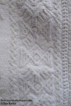 майстерня Прекраса/ Prekrasa Studio: Вишита сорочка, уставки