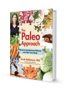 The Autoimmune Protocol - The Paleo Mom