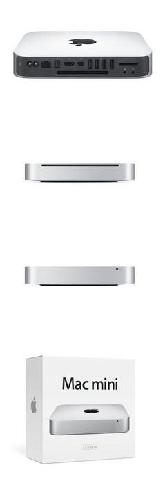 Apple Mac Mini MC270LL/A Desktop - - Desktops - Computers$1,199.99