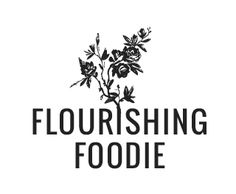 Homemade Sourdough Starter and Bread | The Flourishing Foodie