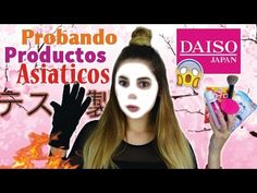 PROBANDO PRODUCTOS ASIATICOS 🉐 Productos de belleza   FUNCIONAN? ♥
