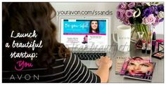 Have you thought about starting your own beauty business with AVON? Would you like the financial freedom of working for yourself, as your own boss? Are you passionate about the AVON name/products, …