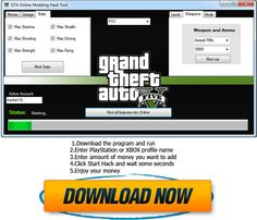 GTA 5 cheat resources and you want to be your first choice for GTA 5 tricks in regards time. Once you obtain... http://www.gta5down.com/