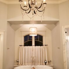 Lake House - traditional - bathroom - atlanta - Yvonne McFadden LLC
