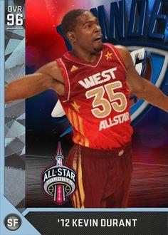 MyTEAM Pack Draft - 2KMTCentral Basketball Pictures, Basketball Cards, College Basketball, Basketball Players, Nba Live, Nba Draft, Nba Stars, Wnba, Kevin Durant