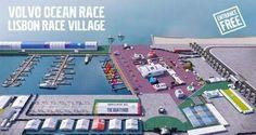 A Volvo Ocean Race chega a Lisboa entre 25 e 27 de maio! - Algarlife