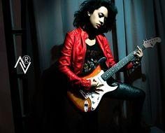 ARV - 2014 MUSIC ISSUE
