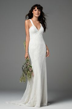 Bliss 58140 | Brides | Willowby by Watters