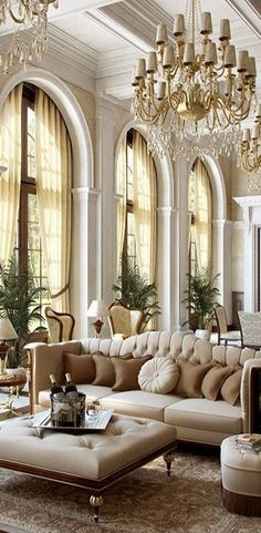 .Windows...gorgeous Chandelier...so magnificent and gorgeous!
