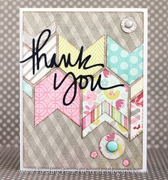 thank-you-front by krafting kelly, via Flickr