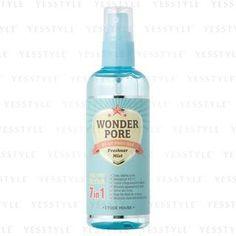 Wonder Pore Freshener Mist from #YesStyle <3 Etude House YesStyle.com